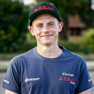 Florian Schorr